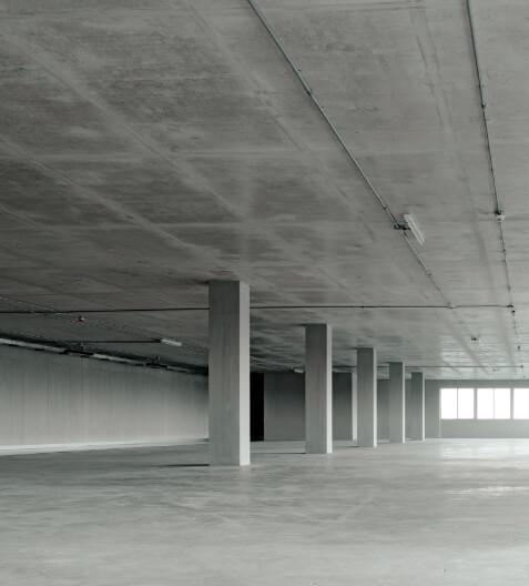 Beton towarowy foto