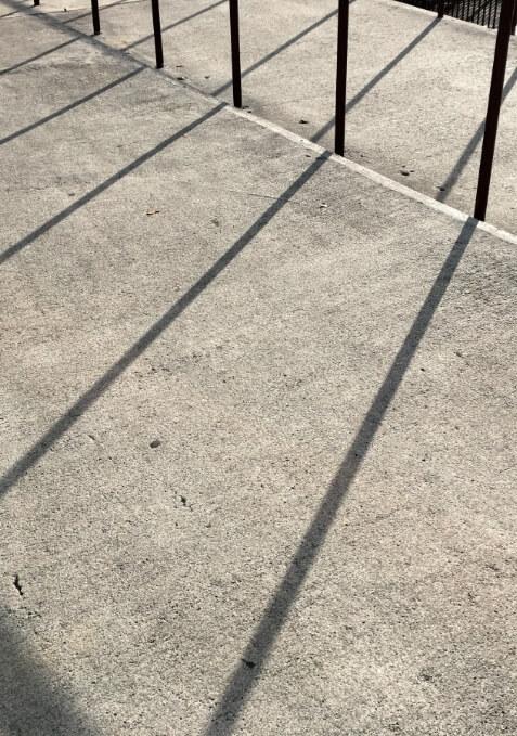 Beton wodoodporny foto