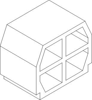 strop teriva 3 rysunek poglądowy